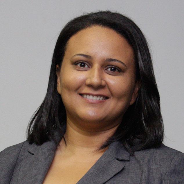 Liduina Oliveira