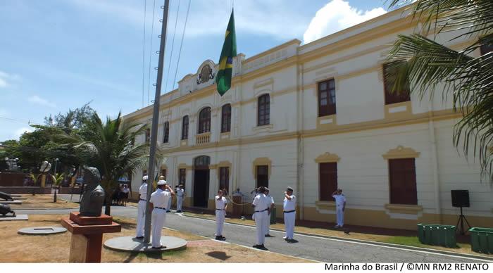 Foto; Marinha do Brasil/RM2 Renato